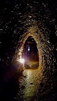 Tunely Ravne ve Visoku