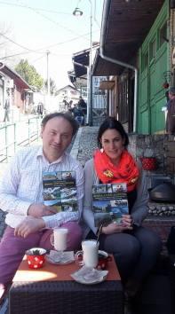 Daniela a Amel Salihbašić