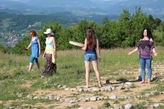 030 VISOKO Bosna IMG_7658 Eva+Dusan
