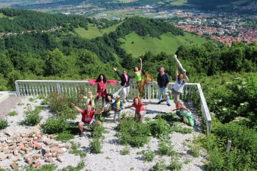 146 VISOKO Bosna IMG_7949 Eva+Dusan
