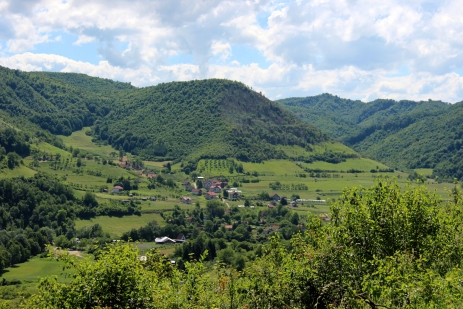 173 VISOKO Bosna IMG_7986 Eva+Dusan